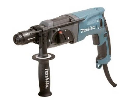 Makita HR2470FT Перфоратор SDS+ HR2470FT