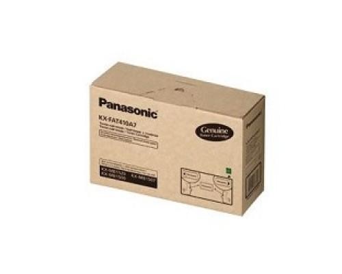 Panasonic KX-FAT410A(7) Тонер-картридж