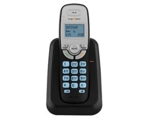 Телефон TEXET TX-D6905A черный