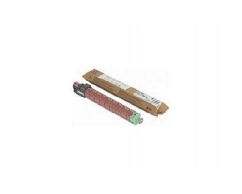 Расходные материалы Ricoh 841819 Тонер-туба тип MPC3503, Magenta Aficio C3003/C3503,