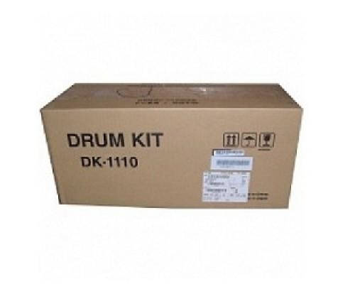 Опция Kyocera DK-1110 Блок фотобарабана