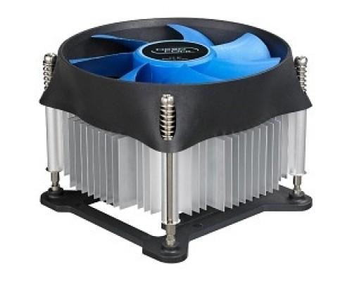 Cooler Deepcool THETA 20 Soc-1150/1155/1156, 3pin, 30dB, Al, 95W, 376g, screw