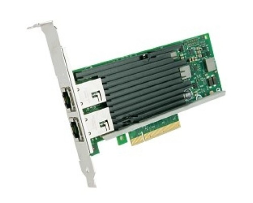 Сетевая карта INTEL X540T2 Intel® Ethernet Converged Network Adapter X540-T2 retail unit OEM