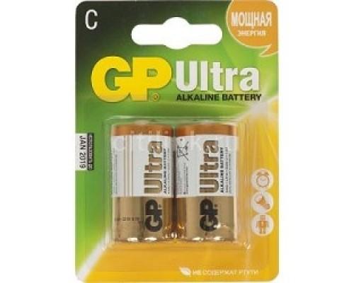 GP 14A-2CR2 (SUPER) (2 шт. в упаковке) 02674