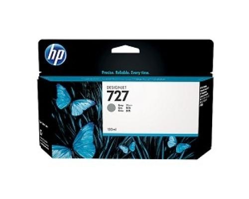Расходные материалы HP B3P24A Картридж №727, Gray Designjet T920/T1500, Grey