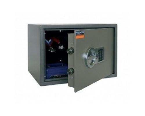 Сейф VALBERG ASM 30 EL ( Размеры (мм): 300x440x355 Вес (кг): 21) S10399030940