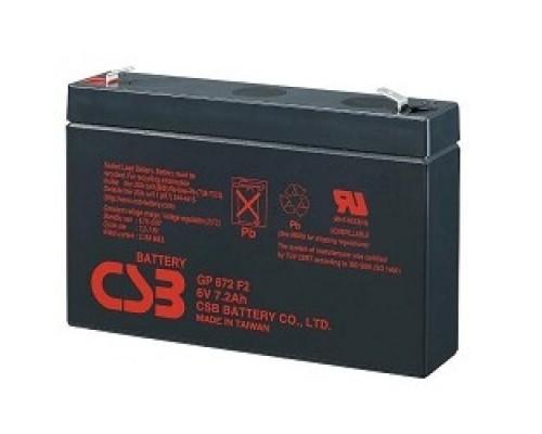 батареи CSB Батарея GP672