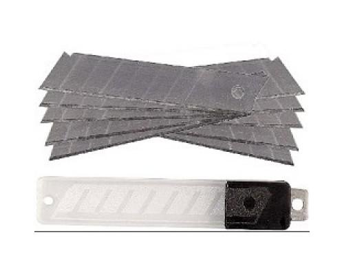 STAYER Лезвия PROFI сегментированные, 18 мм, 10 шт, в боксе 0915-S10