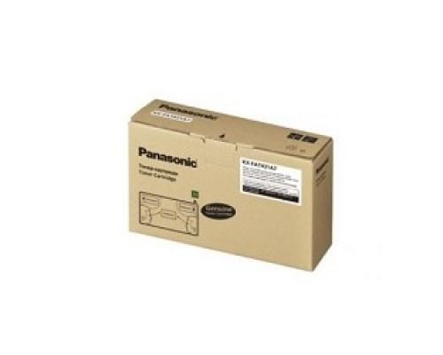 Panasonic KX-FAT431A(7) Тонер-картридж MB2230/2270/2510/2540, (6000стр.)