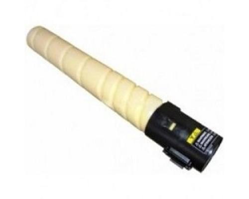Расходные материалы Konica-Minolta TN-321Y Тонер, Yellow bizhub c224e,c284e,c364e,