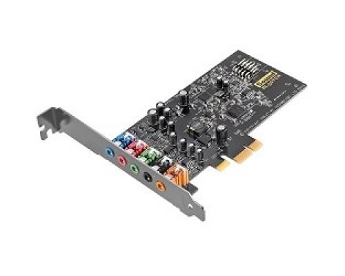Creative 70SB157000000 Звуковая карта S.B.Creative AUDIGY FX (SB1570) PCI-eX Retail 70SB157000000