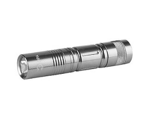 ЭРА C0027253 Фонарь SDB1 1x0.5W LED, алюминий, 1хАА в комплект не входят