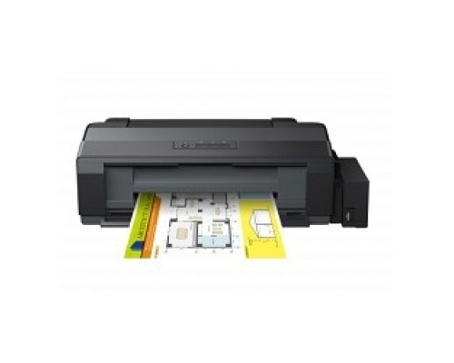Epson Stylus Photo L1300 C11CD81402 A3+, 30 стр / мин, 5760x1440 dpi, 4 краски, USB2.0 C11CD81402