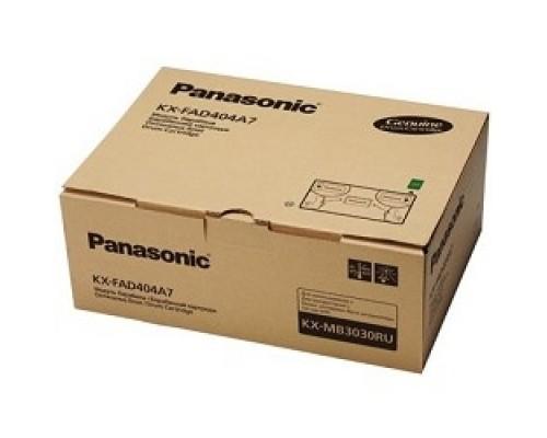 Panasonic KX-FAD404A7 Барабан KX-MB3030RU, (20 000стр)