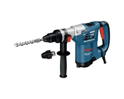 Bosch GBH 4-32 DFR SDS-plus 0611332100 900 Вт, 5Дж, 4.7кг, 3реж, кейс + патрон sds-plus