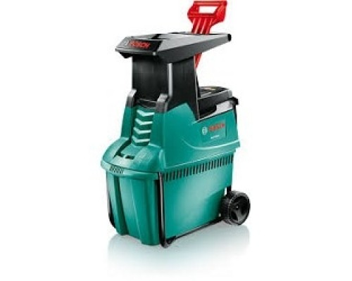 Bosch AXT 25 D 0600803100 Измельчитель 2.500 W, 41 Об/мин, 31,3 кг