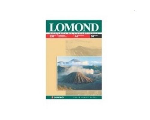 Бумага LOMOND 0102022 Глянцевая бумага 1х A4, 230г/м2, 50л.