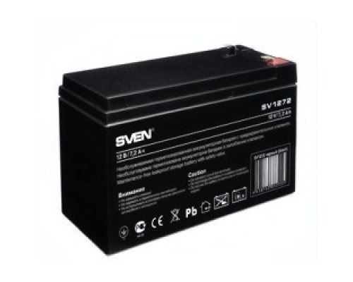 батареи Sven SV 1272
