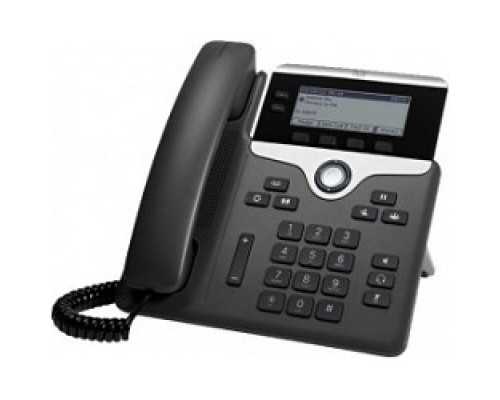 CP-7821-K9= Cisco UC Phone 7821