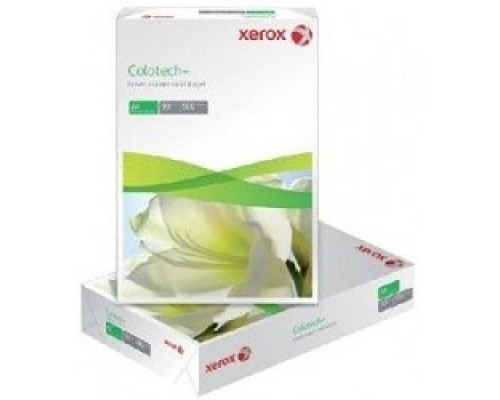 Бумага XEROX 003R97993/003R98842 Colotech Plus 170CIE, 100г, A4, 500 листов