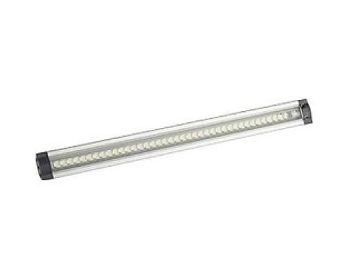 ЭРА LM-5-840-C1 Светодиодный светильник Источник питания 9w, крепежные клипсы, ЗМ скотч