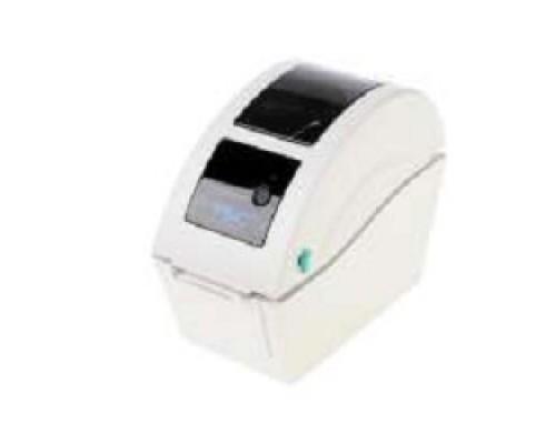 TSC принтеры  TDP-225 99-039A001-00LF белый/черный 203 dpi, ips, 4MB Flash, 8MB SDRAM. Стандартная комплектация включает USB, RS232, слот SD