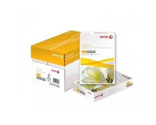 Бумага XEROX 003R97968 Colotech+ для лазерной печати, 200г/м2, 250 листов, 29.7x42 см