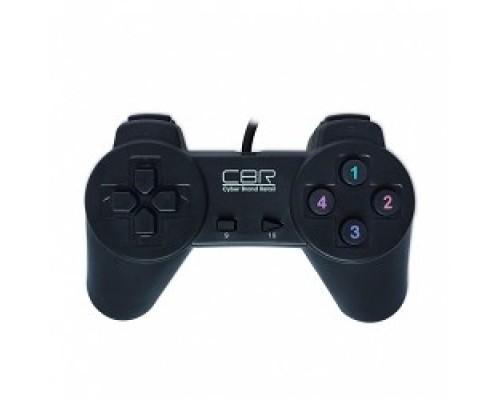 Геймпад CBR CBG 905 Игровой манипулятор для PC, проводной, USB