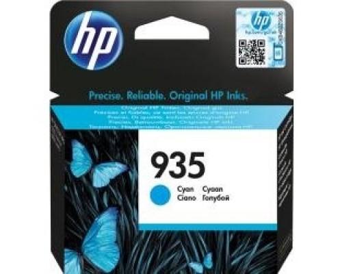 Расходные материалы HP C2P20AE Картридж №935, Cyan Officejet Pro 6830,