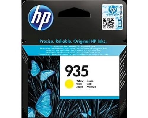 Расходные материалы HP C2P22AE Картридж №935, Yellow Officejet Pro 6830,