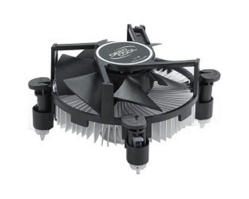 Вентилятор Cooler Deepcool CK-11509 PWM Soc-775/1155/1156/1150