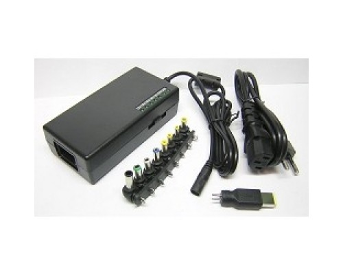 KS-is Chrox KS-152-L Универсальный адаптер питания от сети 96Вт