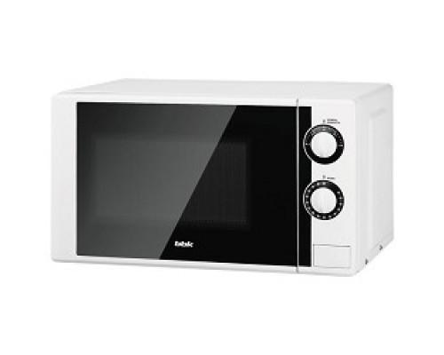 BBK 20MWS-704M/W (W) Микроволновая печь (соло) белый
