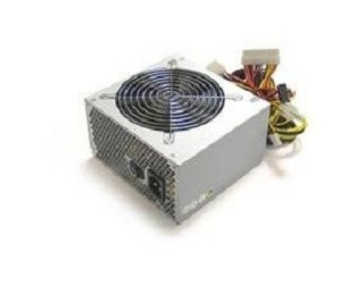 Chieftec 600W OEM GPA-600S ATX-12V V.2.3 PSU with 12 cm fan, Active PFC, 230V only