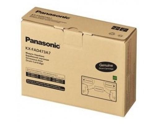 Panasonic KX-FAD473A7 Фотобарабан монохромный KX-MB2110/2130/2170