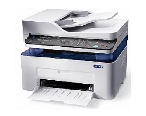 Xerox WorkCentre 3025V/NI A4, P/C/S/F, 20 ppm, max 15K pages per month, 128MB, GDI, USB, Network, Wi-fi WC3025NI#