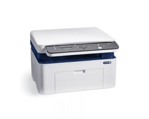 Xerox WorkCentre 3025BI A4, Laser, P/C/S, 20 ppm, max 15K pages per month, 128MB, GDI, USB, Wi-Fi (WC3025BI#)(3025V_BI)