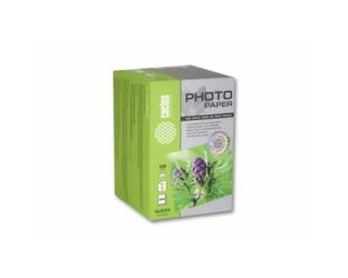 Бумага CACTUS CS-GA6180500 Фотобумага Cactus глянцевая 10x15 г/м2 листов