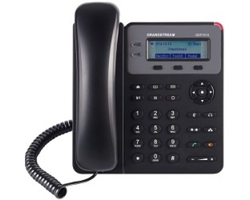 Grandstream GXP1610 - IP-телефон