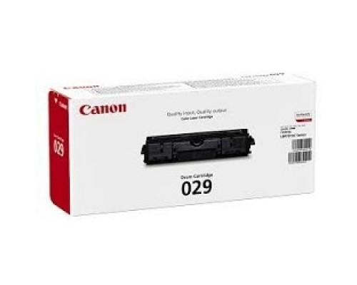 Canon 029 4371B002 Драм-юнит Canon 029 для i-sensys LBP7010C, LBP7018C (GR) 7К