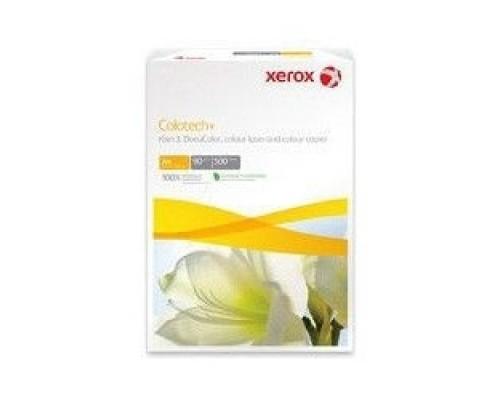 XEROX 003R98845 XEROX Colotech Plus 170CIE, 100г, SR A3 (450x320 мм), 500 листов (в кор. 3 пач.)