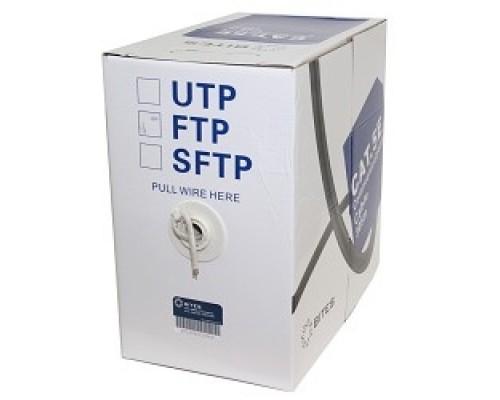5bites FS5505-305A FTP / SOLID / 5E / 24AWG / CCA/ PVC / 305M