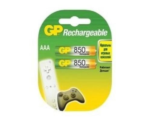Аккумулятор GP 85AAAHC-2DECRC2 20/200