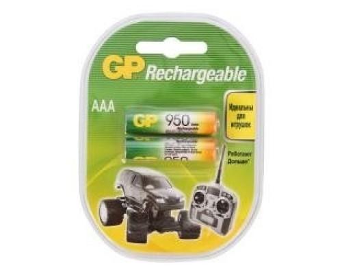 Аккумулятор GP 95AAAHC-2DECRC2 20/200