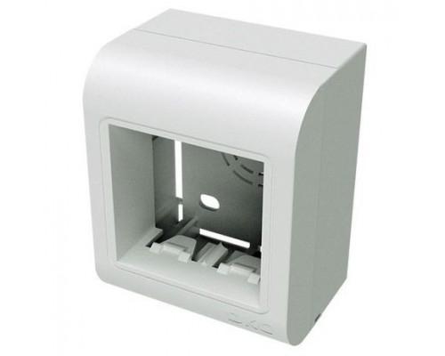 Dkc 10034 PDB Коробка монтажная под 2 модуля BRAVA