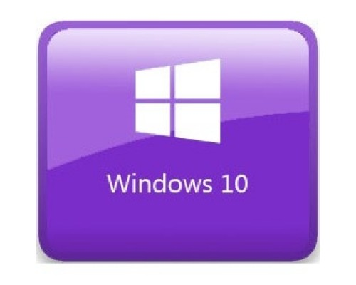 Microsoft Windows 10 FQC-08929 Professional English 64-bit 1pk DSP OEI DVD