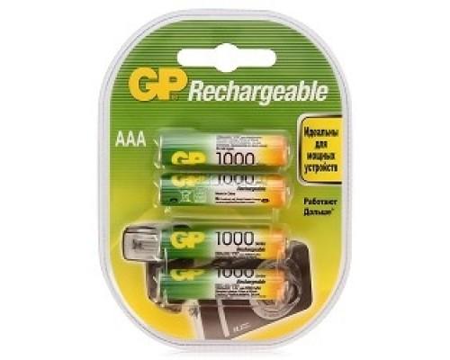 Аккумулятор GP 100AAAHC-2DECRC4 40/400