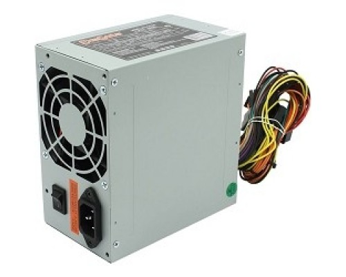 Блок питания Exegate EX169945RUS / 251754 350W ATX-CP350 OEM, 8cm fan, 24+4pin, 3*SATA, 1*FDD, 2*IDE