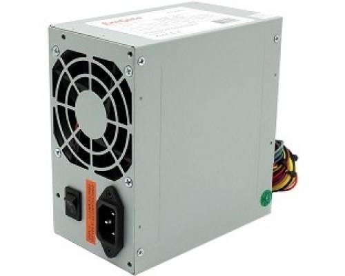 Блок питания Exegate EX219184RUS / 251766 450W ATX-AB450 OEM, 8cm fan, 24+4pin, 2*SATA, 2*IDE