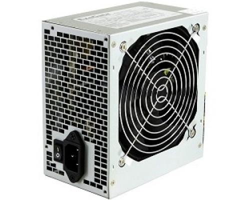Exegate EX224734RUS / 251771 500W ATX-500NPX OEM, black,12cm fan, 24+4pin, 6pin PCI-E, 3*SATA
